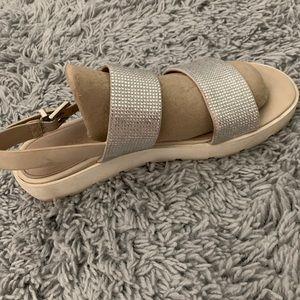 ALDO Sparkling Sandals